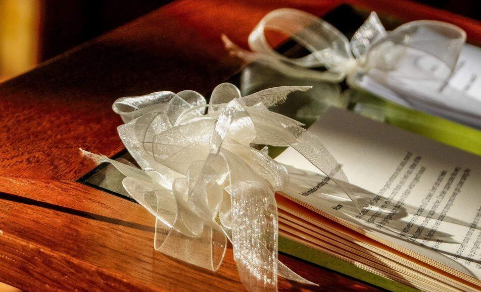 Huwelijksfeest (op uitnodiging)