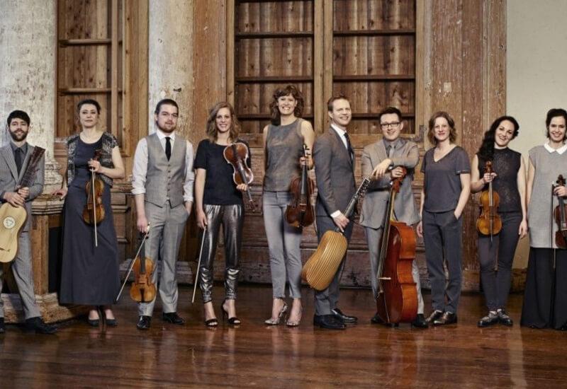 Duinstreek Kamermuziek: Holland Baroque