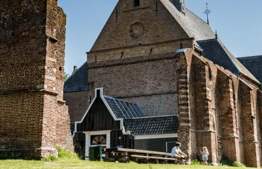 ContainRuinekerk