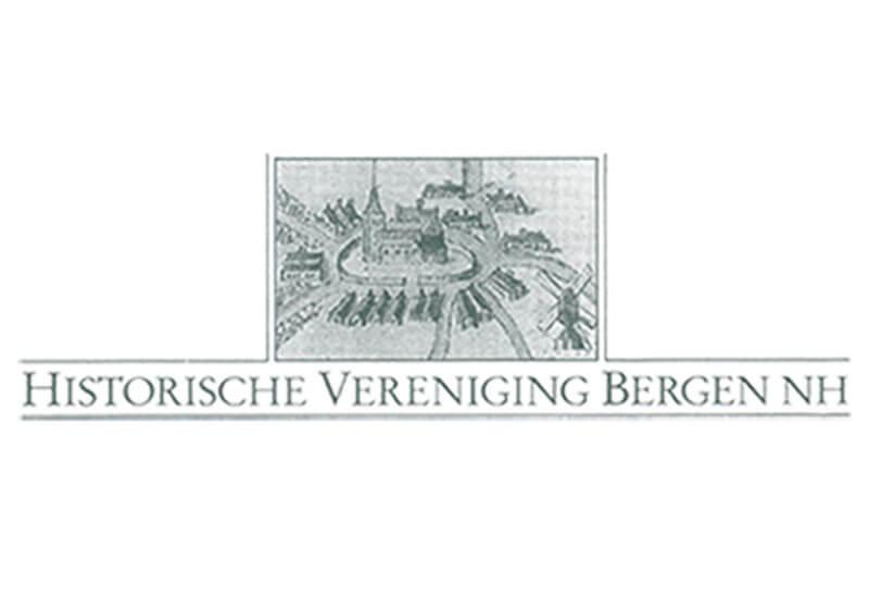 Bijeenkomst Historische Vereniging Bergen NH