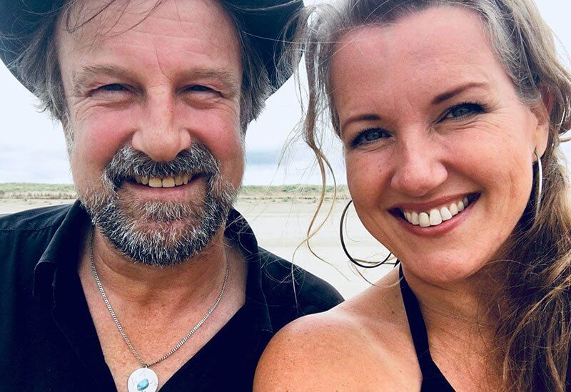 Heleen Btoman & Peter van Vleuten