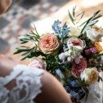 Klaas & Leonie - Bruidspaar